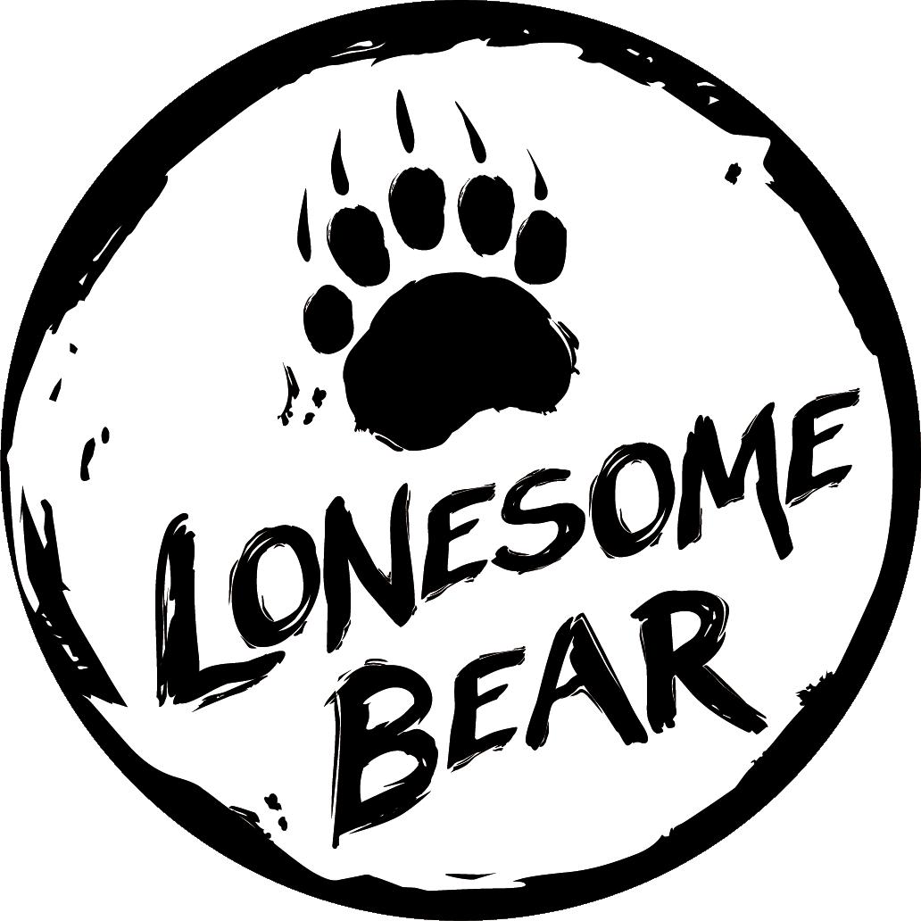 LOGO LONESOME BEAR NOIR ET BLANC.png